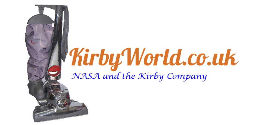 NASA and the Kirby Company